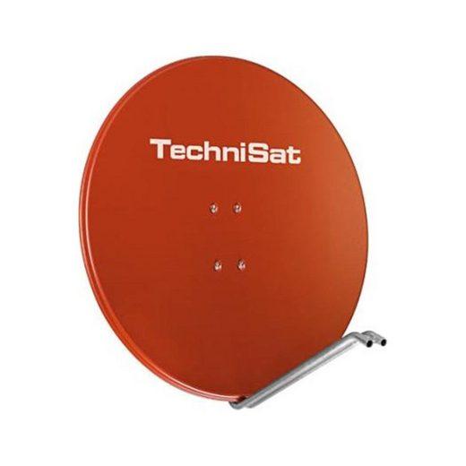 TechniSat »Satman 850 Plus Sat-Antenne 85 cm rot« Sat-Spiegel