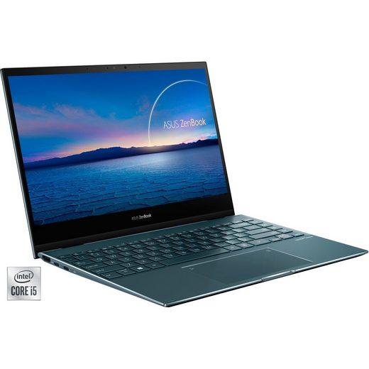 Asus ZenBook Flip 13 (UX363JA-HR195R) Notebook