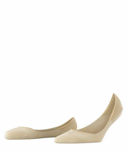 FALKE Füßlinge »Step« (1-Paar) mit Anti-Slip-System