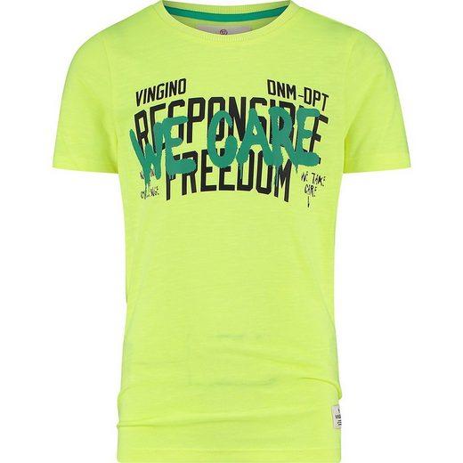 Vingino T-Shirt »T-Shirt HAX für Jungen«