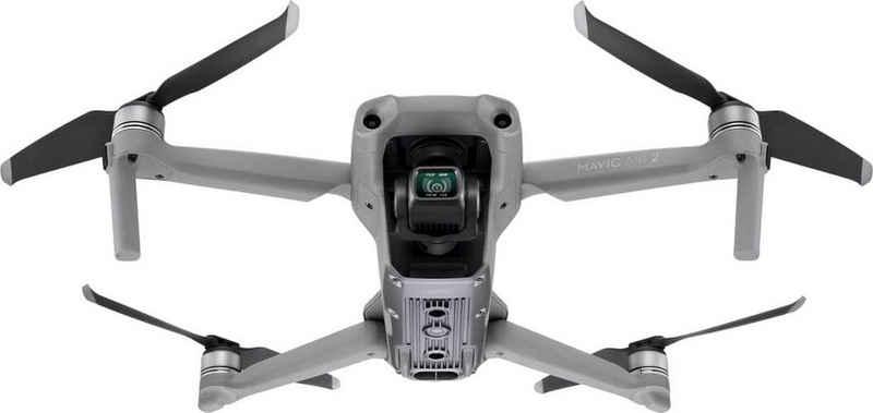 """dji »Mavic Air 2« Drohne (4K Ultra HD, Drohne mit 4K Video-Kamera in Ultra HD, 48 MP Fotos, 1/2"""" Zoll CMOS-Sensor, 68,4 km/h, 34 Minuten Flugzeit, ActiveTrack 3.0)"""
