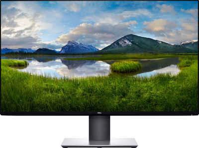 """Dell U3219Q LCD-Monitor (80 cm/32 """", 3840 x 2160 Pixel, 4K Ultra HD, 5 ms Reaktionszeit, 60 Hz, LCD)"""