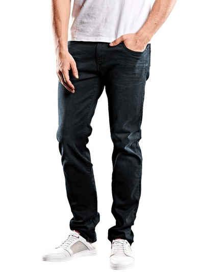 emilio adani Stretch-Jeans »Jeans Super-Stretch«