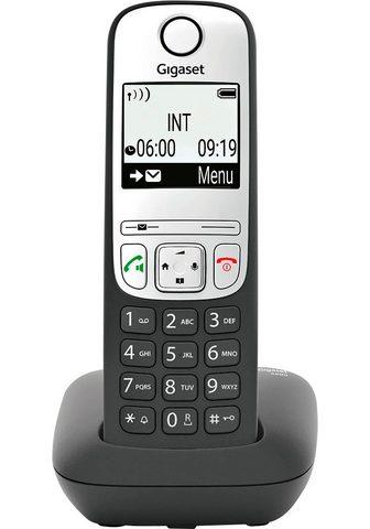 Gigaset »A690A« Schnurloses DECT-Telefon (Mobi...
