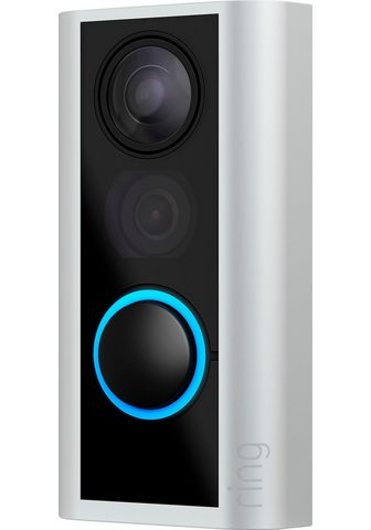 Ring Žiedas »Doorview Cam« Smart Home Türkl...