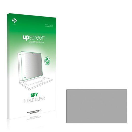 upscreen Schutzfolie »für Acer Extensa EX2540 (15)«, Folie Schutzfolie Sichtschutz klar anti-spy