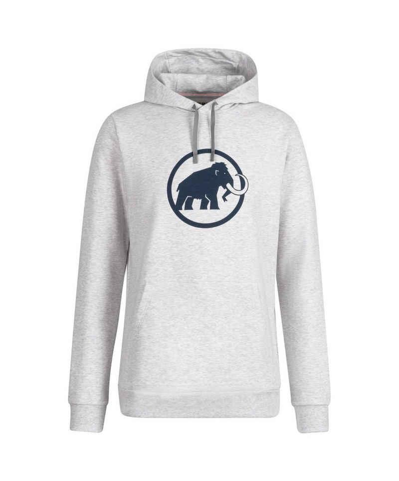 Mammut Fleecejacke »Mammut Logo ML Hoody Men«
