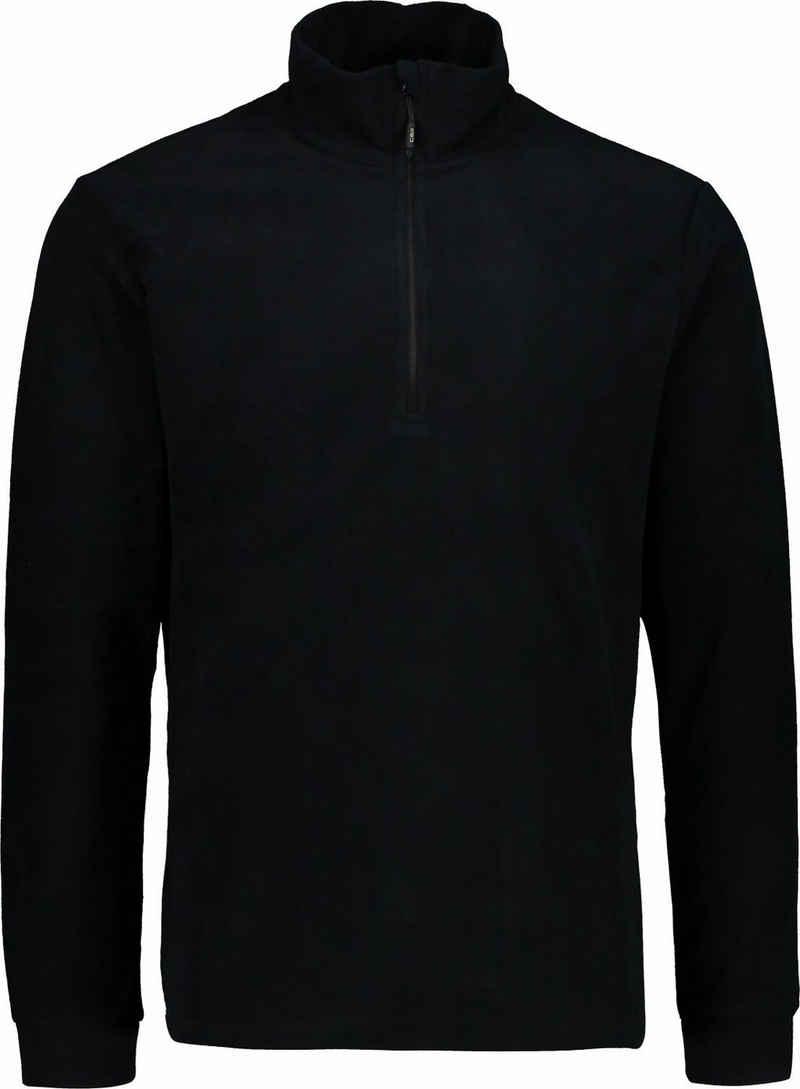 CMP Rollkragenshirt »CMP MAN SWEAT Herren Fleece-Shirt«