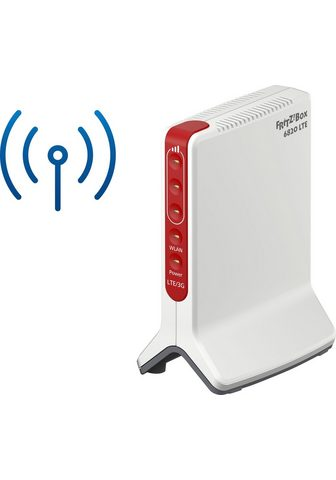 AVM Router »FRITZ!Box 6820 LTE«