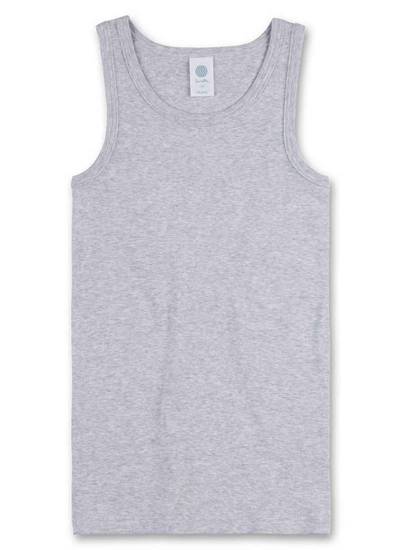 Sanetta Unterhemd »Jungen Unterhemd - Shirt ohne Arme, Tank Top,«