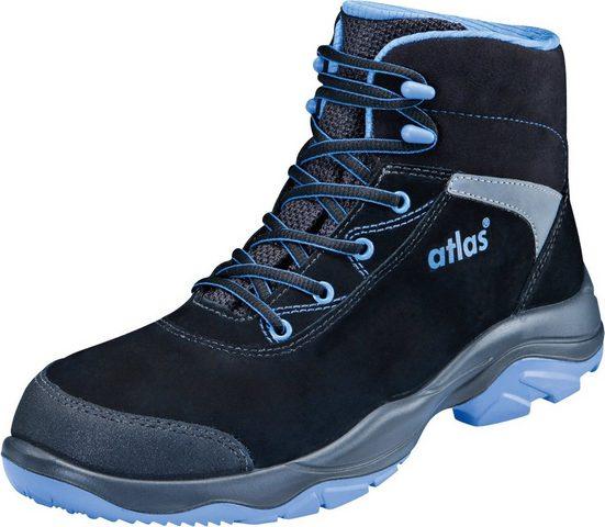Atlas Schuhe »GTX 575« Sicherheitsstiefel Sicherheitsklasse S3