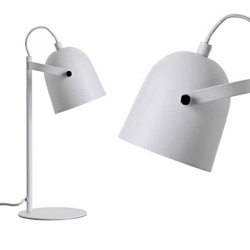 mokebo Tischleuchte »Die Erleuchtete«, auch als LED-fähige Lampe, Schreibtischlampe oder Tischlampe
