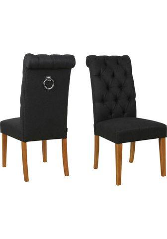 Home affaire Valgomojo kambario kėdė »Liao« (Set) 2...