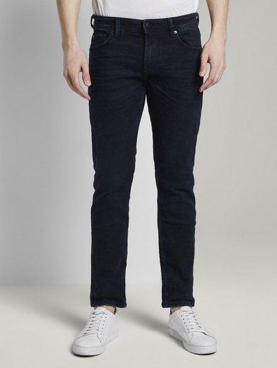 TOM TAILOR Denim Slim-fit-Jeans »Piers Super Slim Jeans«