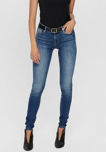 Only Skinny-fit-Jeans »ONLSHAPE LIFE«