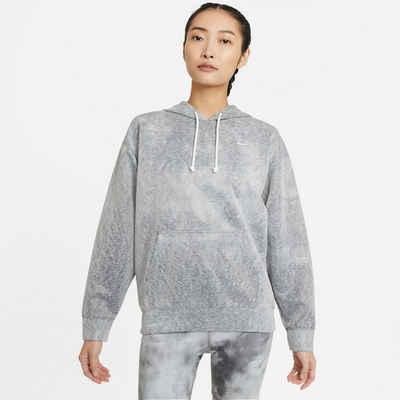 Nike Kapuzensweatshirt »W Nk Po Hoodie Ic Su Plus Women's Pullover« Für große Größen