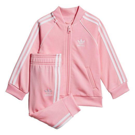 adidas Originals Trainingsanzug »SST Trainingsanzug«