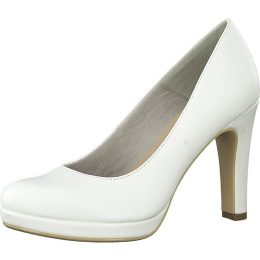 Tamaris »Plateau-Pumps« Pumps