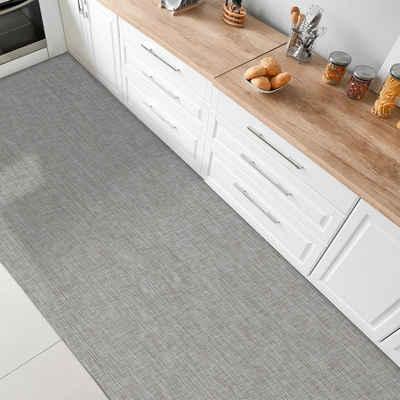 Küchenläufer »Laconi«, Kubus, Rechteckig, Höhe 3 mm, Pflegeleicht & strapazierfähig