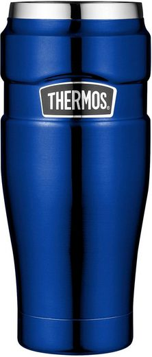 THERMOS Thermobecher »Stainless King« (1-tlg), 470 ml