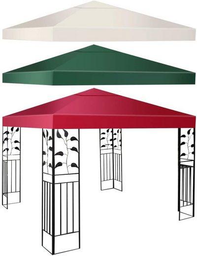 COSTWAY Pavillon-Schutzhülle »Dachplane für Pavillon«