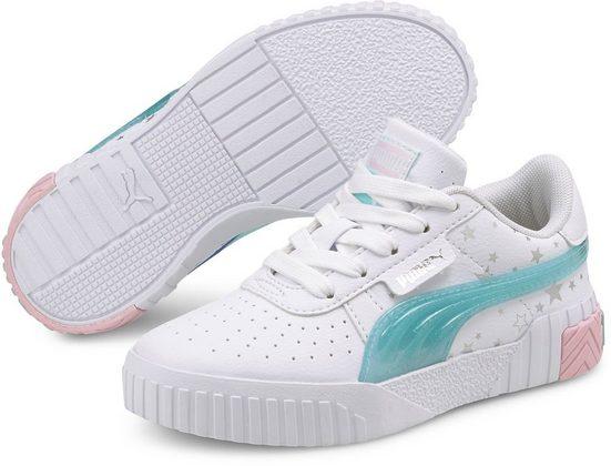 PUMA »Cali Unicorn PS« Sneaker