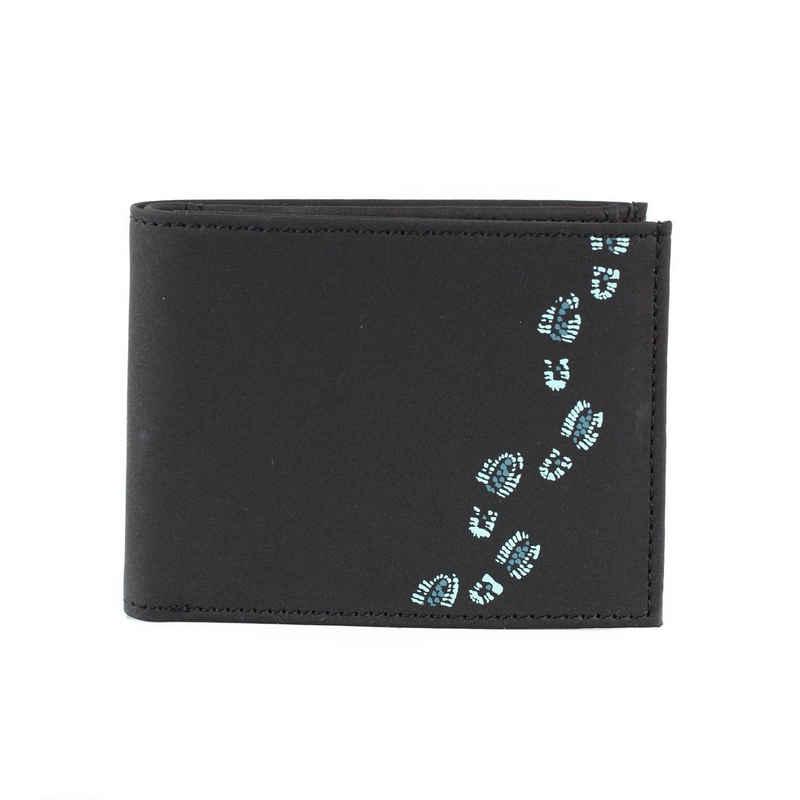 OXMOX Geldbörse »New Cryptan Pocketbörse 10,5 cm«