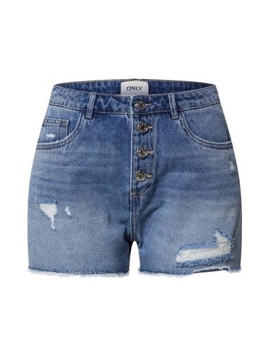 Only Jeansshorts »PHINE«