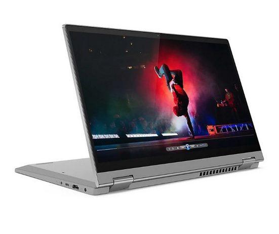 Lenovo Lenovo IdeaPad Flex 5 14ITL (82HS00FAGE) 35,6 cm Notebook (Intel Pentium 7505U, UHD 600 Grafik, 128 GB HDD)