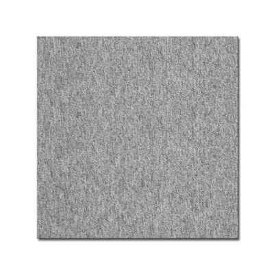 Teppichfliese »Vienna«, casa pura, quadratisch, Höhe 6 mm, Selbstliegend