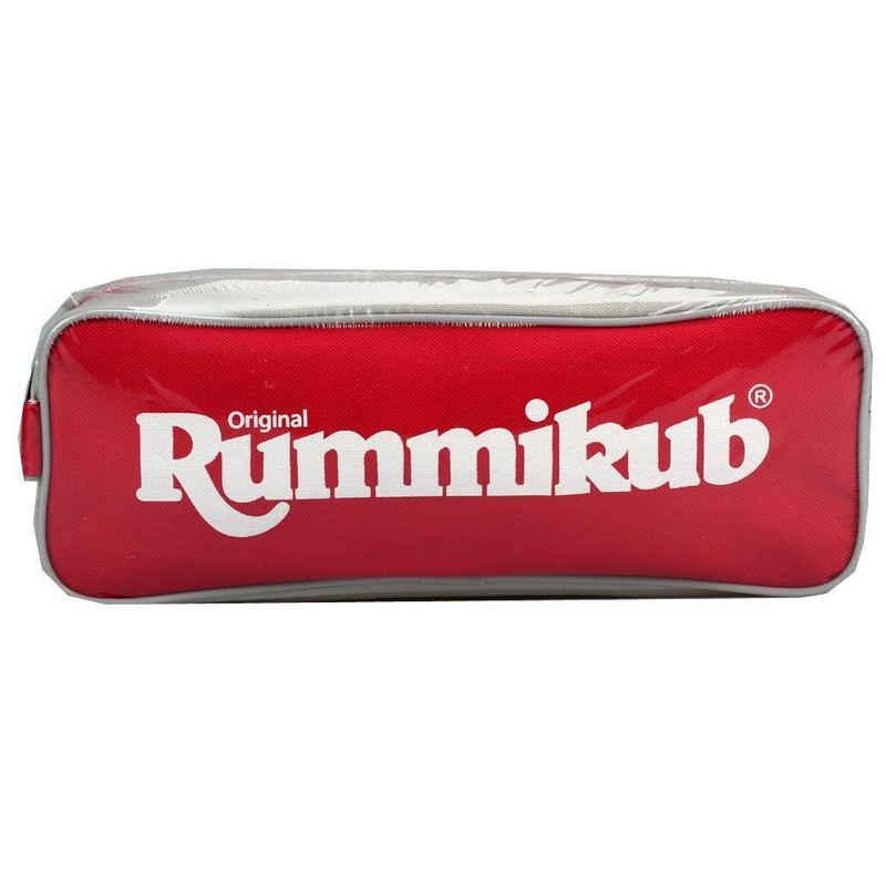 Jumbo Spiel, »Jumbo Original Rummikub Pouch (deutsch)«