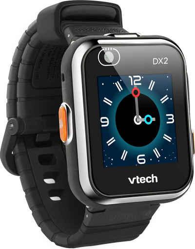 Vtech® Lernspielzeug »KidiZoom Smart Watch DX2, schwarz«, mit Kamerafunktion