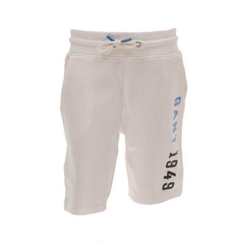 Gant Sweatshorts »921078« Kinder Unisex Sweat Shorts