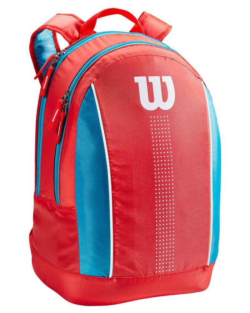 Wilson Tennistasche »Kinder Tennis Schlägerrucksack«