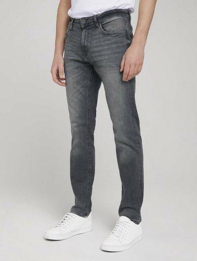 TOM TAILOR Slim-fit-Jeans »Josh Slim Jeans«