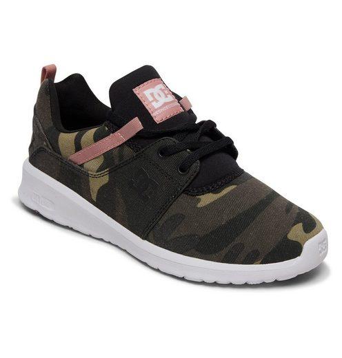 DC Shoes »Heathrow TX SE« Sneaker