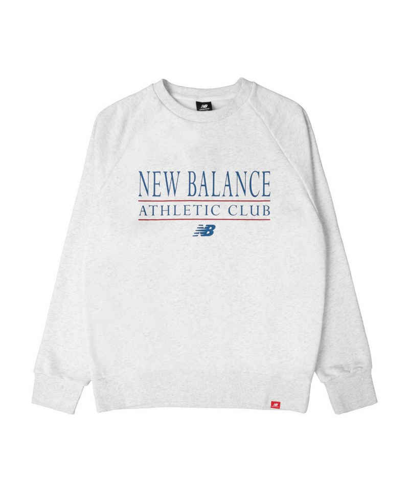 New Balance Sweatshirt »Essentials Crew Sweatshirt«