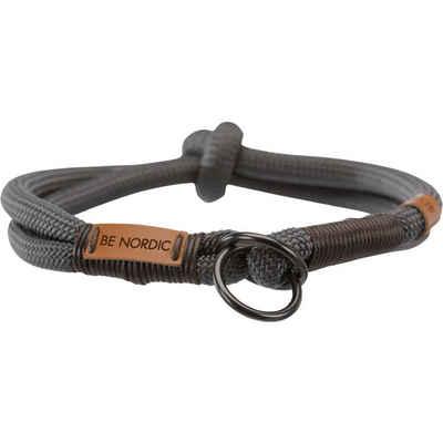 TRIXIE Hunde-Halsband »BE NORDIC ZugStopp«, Tau