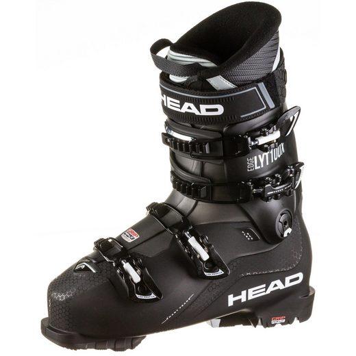 Head »EDGE LYT 100 X GW BLACK« Skischuh keine Angabe
