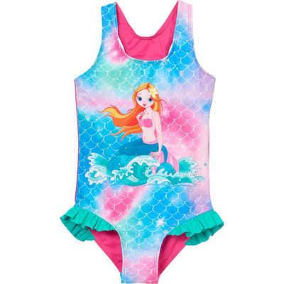 Playshoes Badeanzug »Kinder Badeanzug mit UV-Schutz 50+«