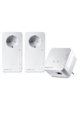 DEVOLO »(1200MbitPowerline+WLAN acMesh WIFI3 ...