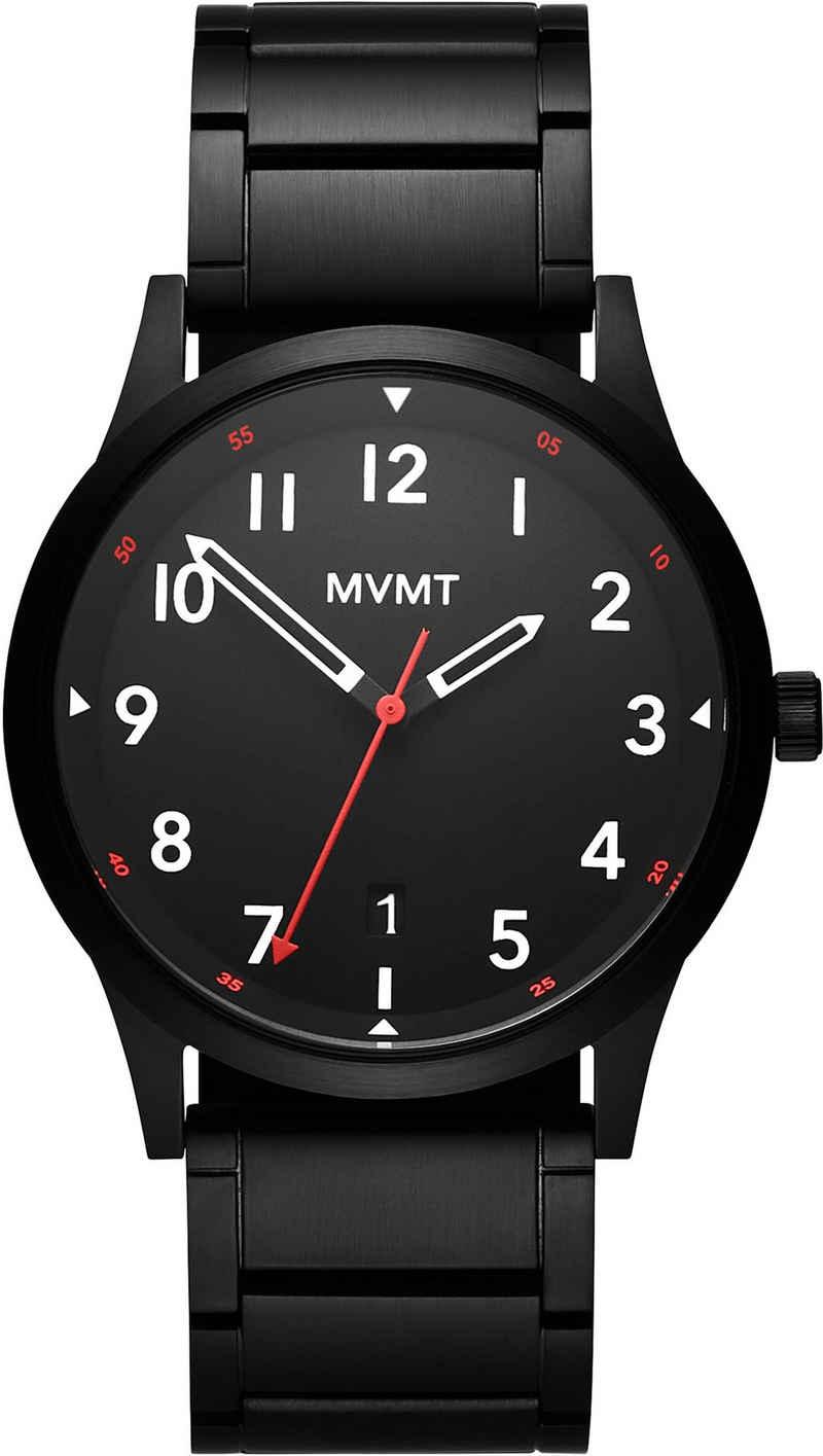 MVMT Quarzuhr »FIELD, 28000018-D«