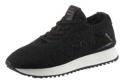Gant Footwear »Bevinda« Sneaker ungefüttert