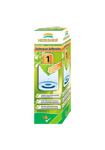 Heissner Teichpflege »Teichwasser-Aufbereiter« ...