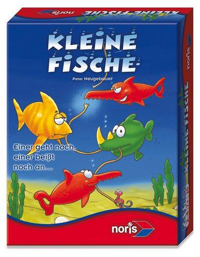 Noris Spiel, »Kleine Fische«