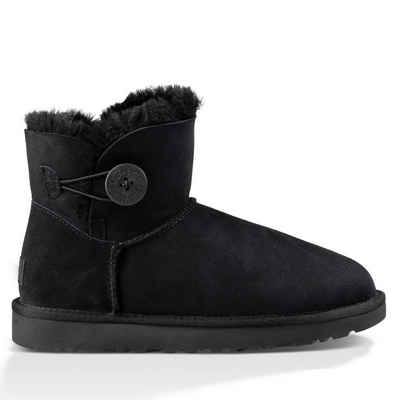 UGG »UGG Mini Bailey Button Boot« Winterstiefel