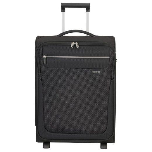 American Tourister® Handgepäck-Trolley »Sunny South 2-Rollen-Kabinentrolley S 55/20 cm«, 2 Rollen Rollen