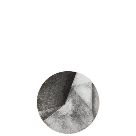 Rosenthal Brotteller »TAC Gropius Stripes 2.0 Struktur Brotteller 16 cm«, (1 Stück)