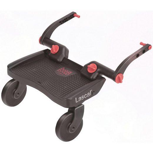 Lascal Kinderwagenaufsatz »BuggyBoard Mini 3D, rot«