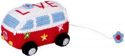 Spiegelburg Spielwerkzeug »Spiegelburg Spieluhr Bus BabyGlück«